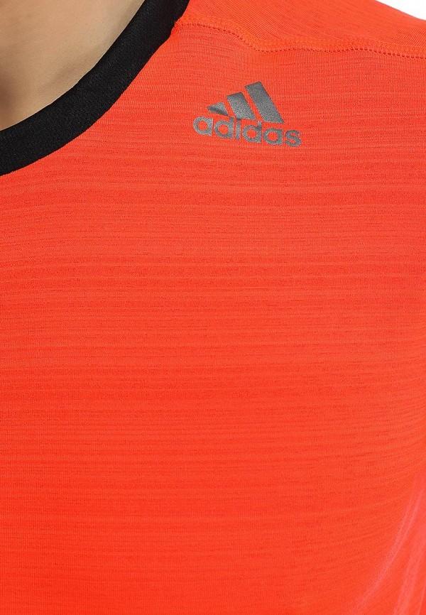 Спортивная футболка Adidas Performance (Адидас Перфоманс) S16235: изображение 2