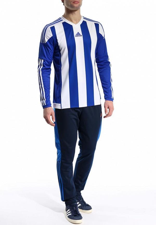 Спортивная футболка Adidas Performance (Адидас Перфоманс) S17190: изображение 3