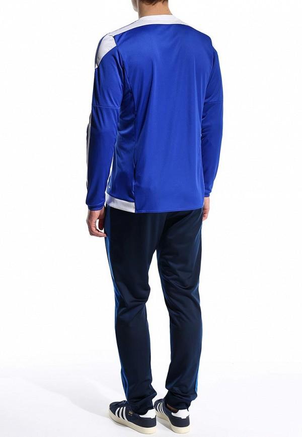 Спортивная футболка Adidas Performance (Адидас Перфоманс) S17190: изображение 5