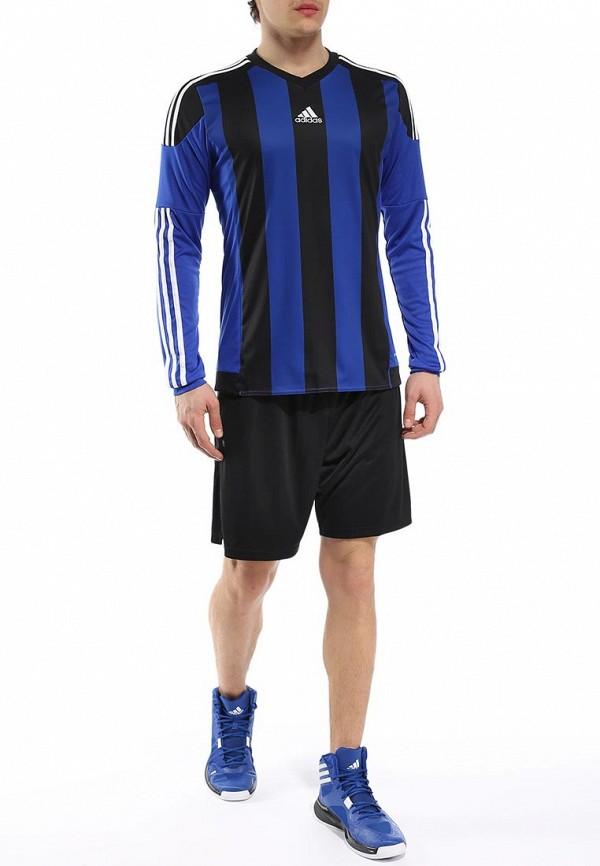 Спортивная футболка Adidas Performance (Адидас Перфоманс) S17192: изображение 4
