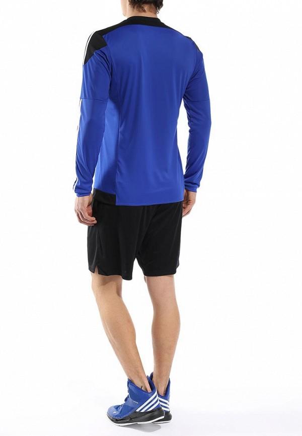 Спортивная футболка Adidas Performance (Адидас Перфоманс) S17192: изображение 5