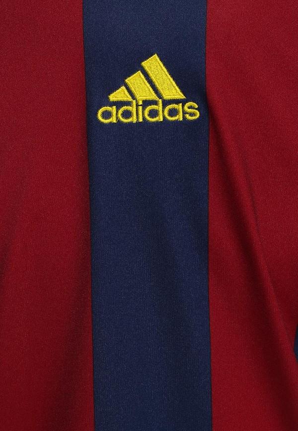 Спортивная футболка Adidas Performance (Адидас Перфоманс) S17193: изображение 3