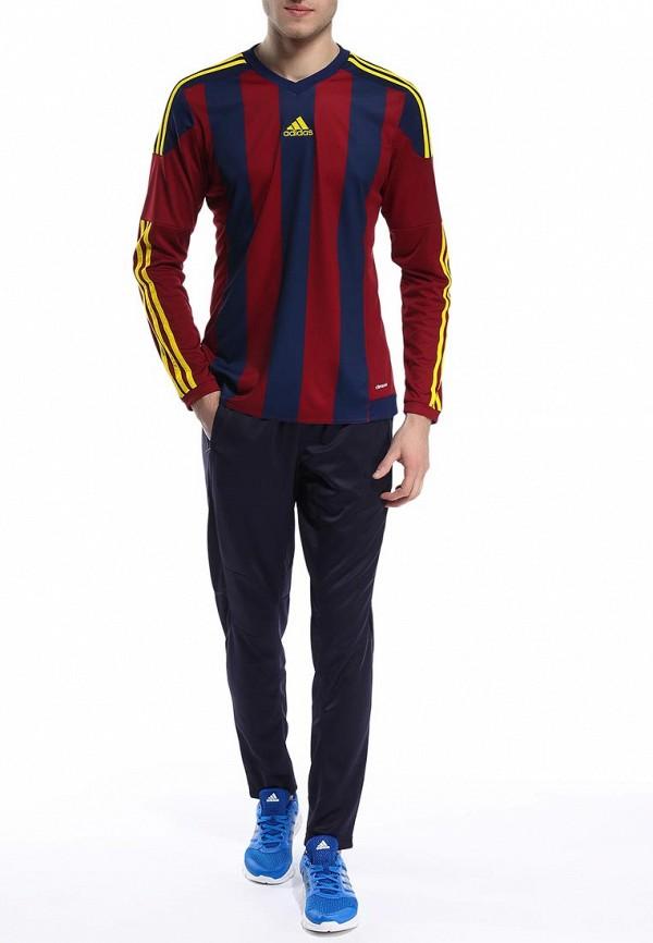Спортивная футболка Adidas Performance (Адидас Перфоманс) S17193: изображение 4