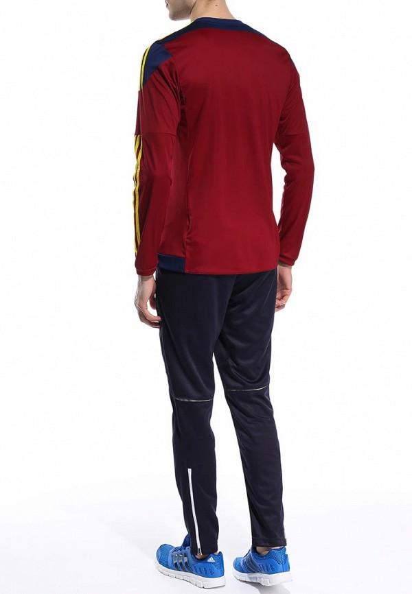 Спортивная футболка Adidas Performance (Адидас Перфоманс) S17193: изображение 5