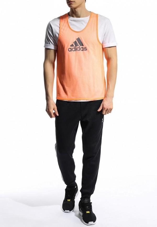 Спортивная майка Adidas Performance (Адидас Перфоманс) F82133: изображение 3