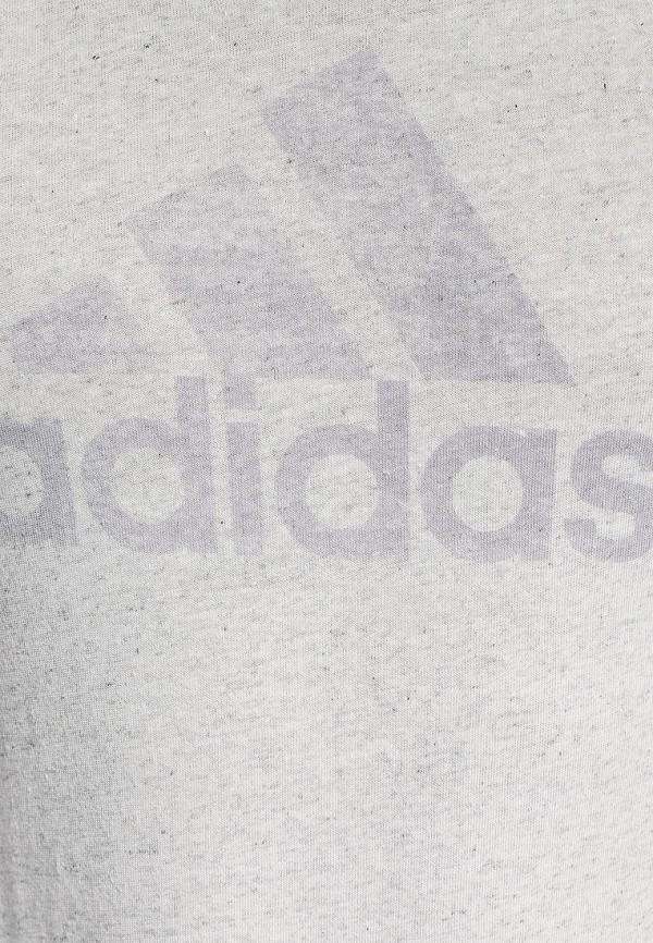 Спортивная майка Adidas Performance (Адидас Перфоманс) S18003: изображение 2