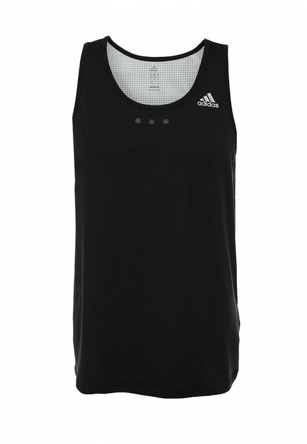 Спортивная майка Adidas Performance (Адидас Перфоманс) S18231: изображение 1