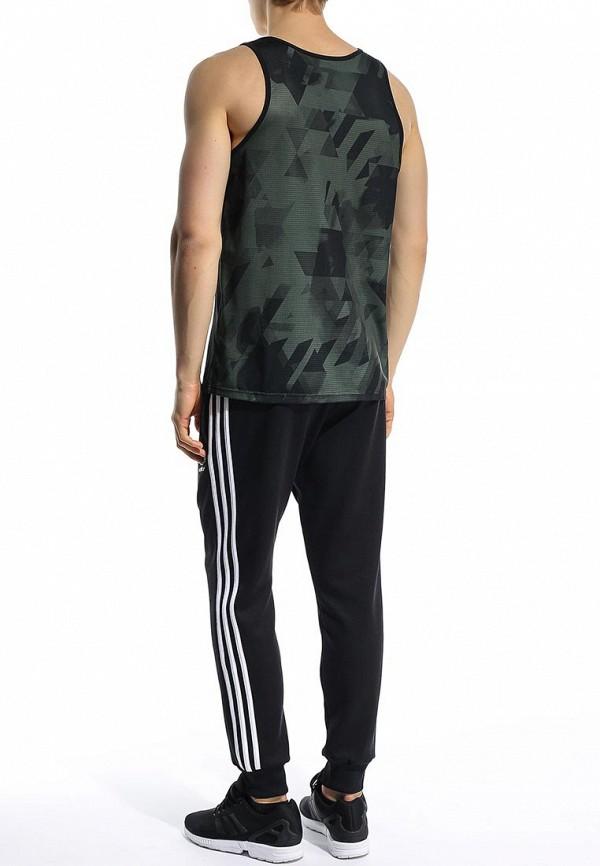 Спортивная майка Adidas Performance (Адидас Перфоманс) S18231: изображение 4