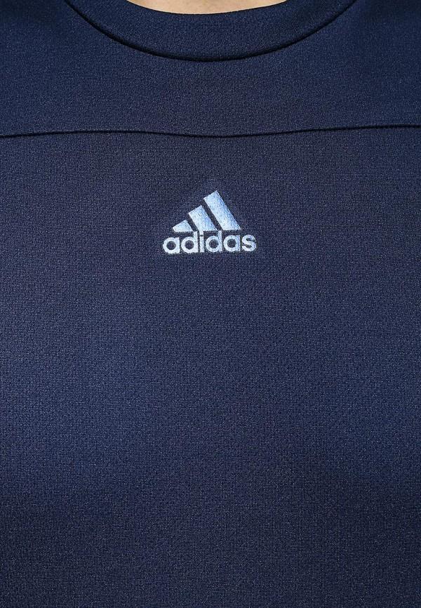 Спортивная майка Adidas Performance (Адидас Перфоманс) S19655: изображение 2
