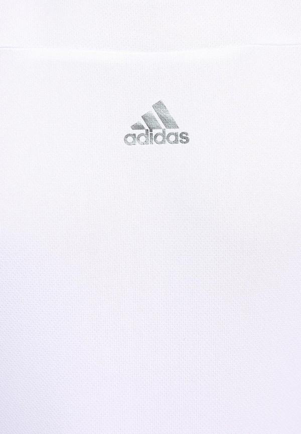 Спортивная майка Adidas Performance (Адидас Перфоманс) S19656: изображение 2