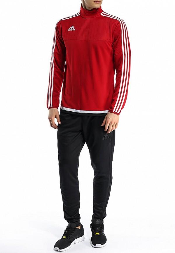 Олимпийка Adidas Performance (Адидас Перфоманс) M64023: изображение 4