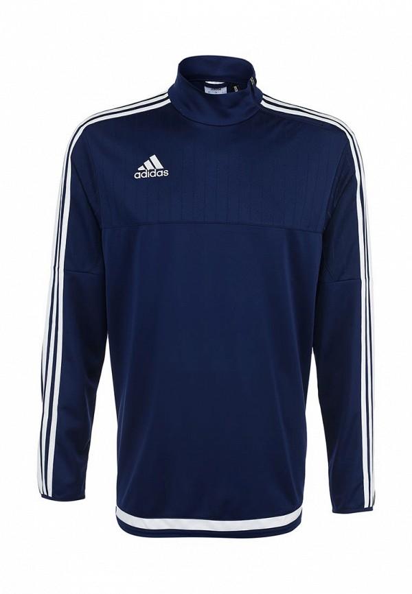 Олимпийка Adidas Performance (Адидас Перфоманс) S22337: изображение 1