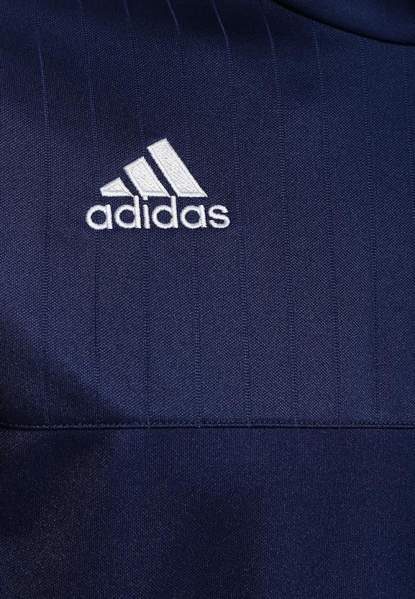 Олимпийка Adidas Performance (Адидас Перфоманс) S22337: изображение 2
