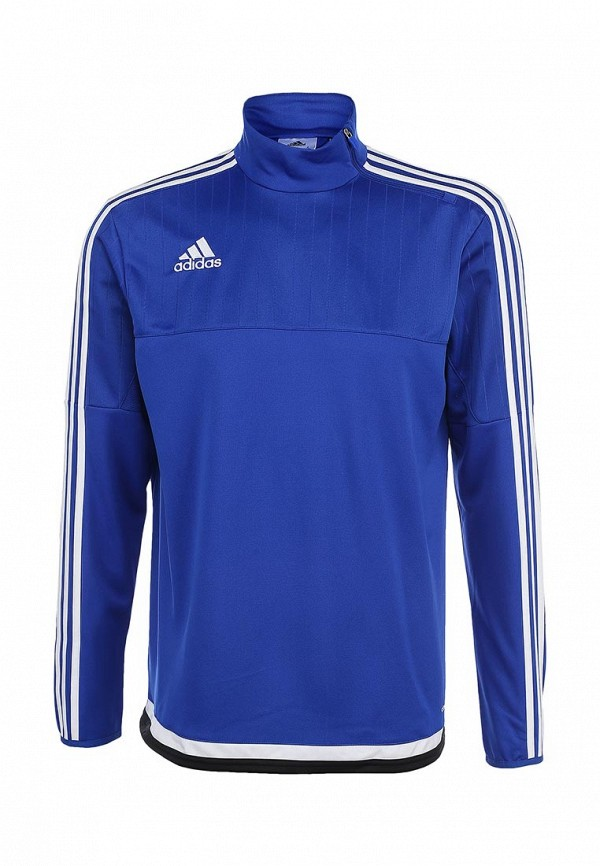 Олимпийка Adidas Performance (Адидас Перфоманс) S22338: изображение 1