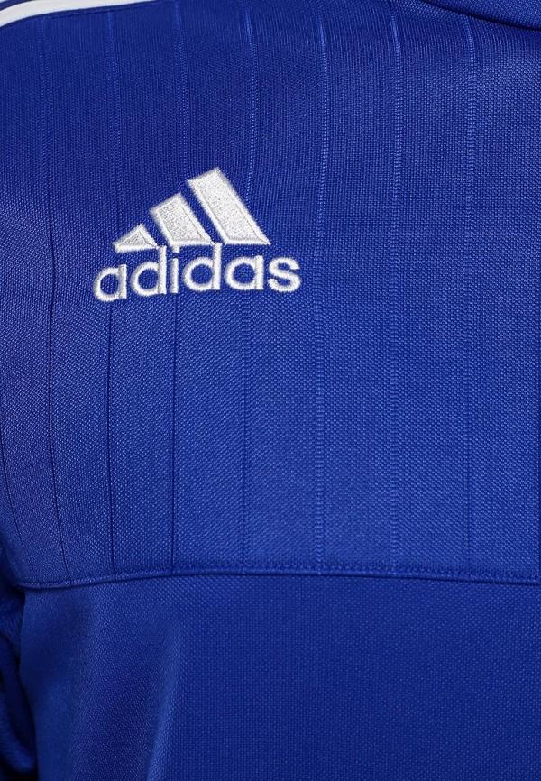 Олимпийка Adidas Performance (Адидас Перфоманс) S22338: изображение 3