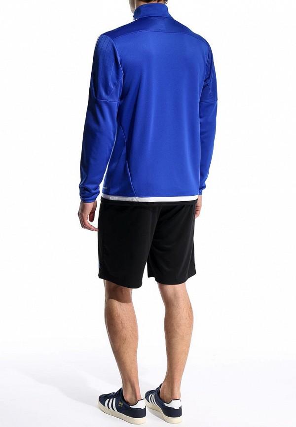 Олимпийка Adidas Performance (Адидас Перфоманс) S22338: изображение 6