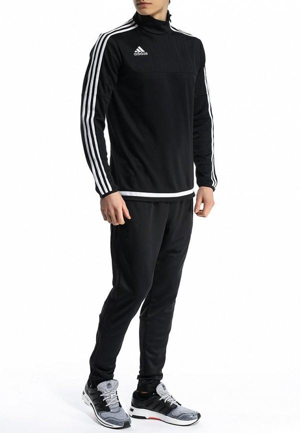 Спортивная футболка Adidas Performance (Адидас Перфоманс) S22339: изображение 4