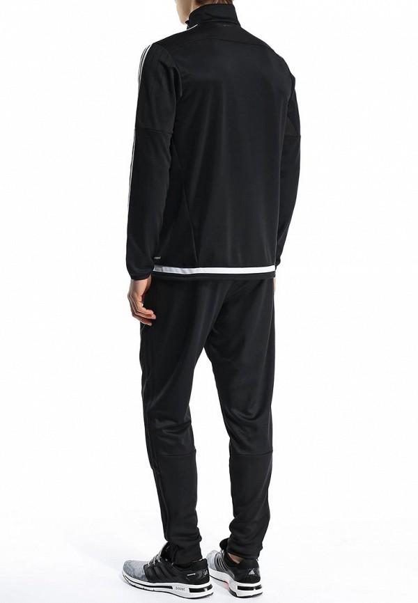 Спортивная футболка Adidas Performance (Адидас Перфоманс) S22339: изображение 5