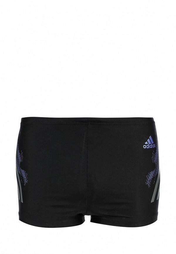 Мужские плавки Adidas Performance (Адидас Перфоманс) S20750: изображение 1