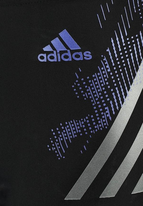 Мужские плавки Adidas Performance (Адидас Перфоманс) S20750: изображение 4