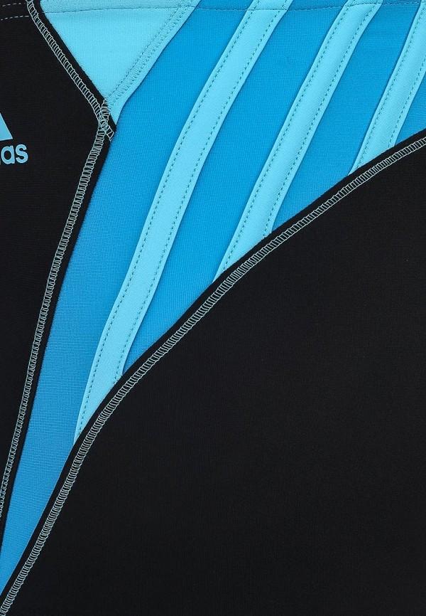 Мужские плавки Adidas Performance (Адидас Перфоманс) S22864: изображение 3