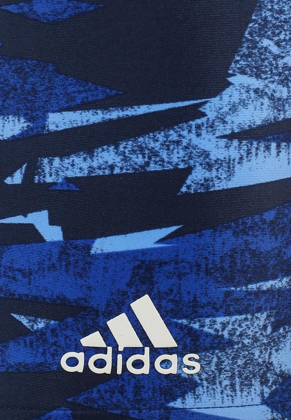 Мужские плавки Adidas Performance (Адидас Перфоманс) S22973: изображение 3