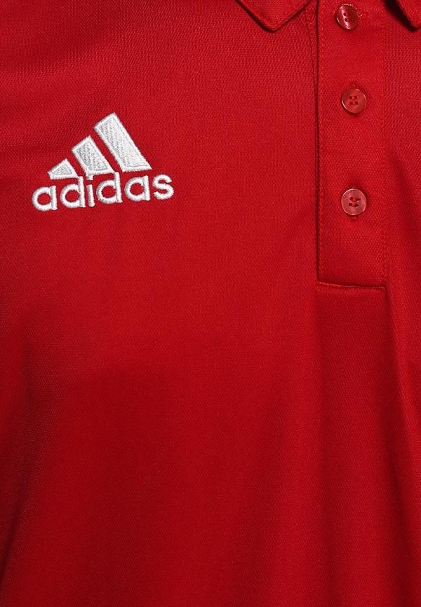 Спортивная футболка Adidas Performance (Адидас Перфоманс) M35320: изображение 3