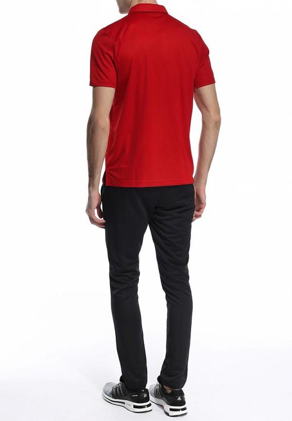 Спортивная футболка Adidas Performance (Адидас Перфоманс) M35320: изображение 5