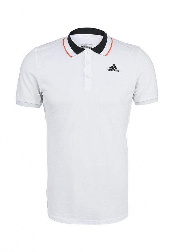 Спортивная футболка Adidas Performance (Адидас Перфоманс) S12328