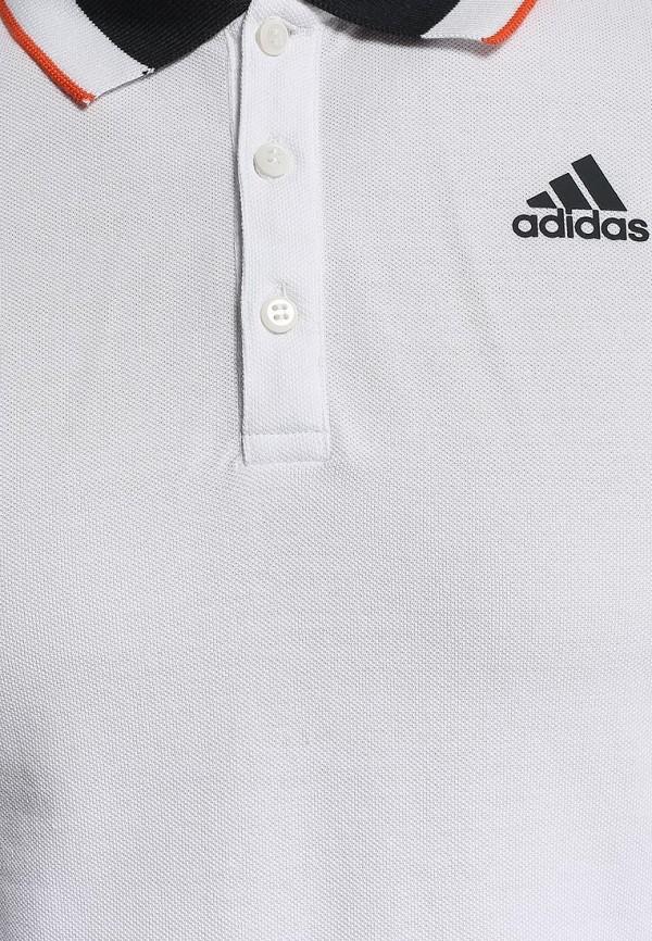 Спортивная футболка Adidas Performance (Адидас Перфоманс) S12328: изображение 2