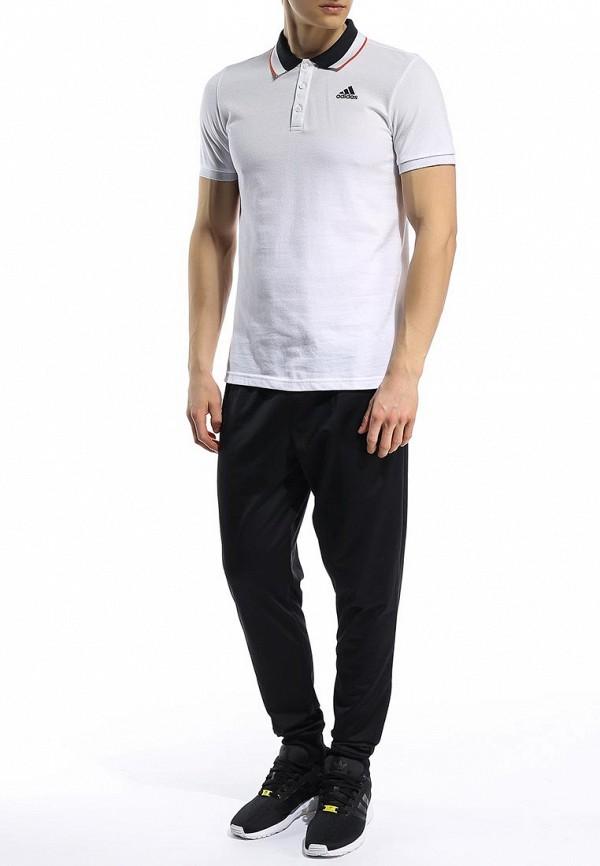 Спортивная футболка Adidas Performance (Адидас Перфоманс) S12328: изображение 3