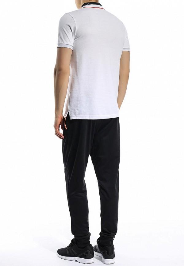 Спортивная футболка Adidas Performance (Адидас Перфоманс) S12328: изображение 4
