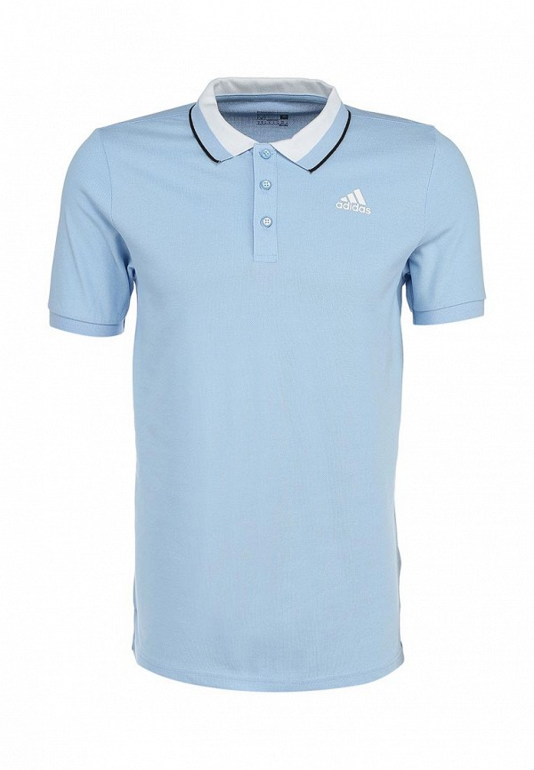 Спортивная футболка Adidas Performance (Адидас Перфоманс) S17637: изображение 1