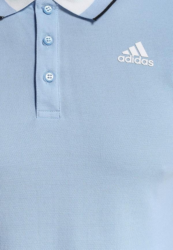 Спортивная футболка Adidas Performance (Адидас Перфоманс) S17637: изображение 2