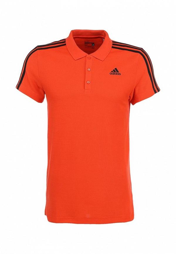 Спортивная футболка Adidas Performance (Адидас Перфоманс) S17665: изображение 1