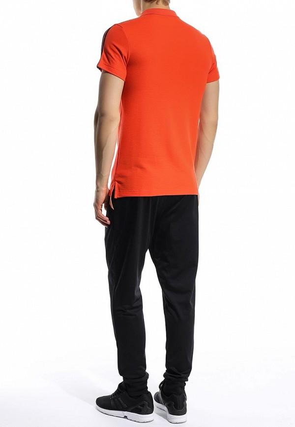 Спортивная футболка Adidas Performance (Адидас Перфоманс) S17665: изображение 4