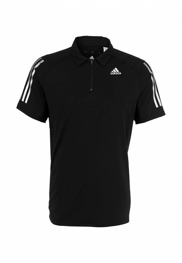 Спортивная футболка Adidas Performance (Адидас Перфоманс) S18252: изображение 1