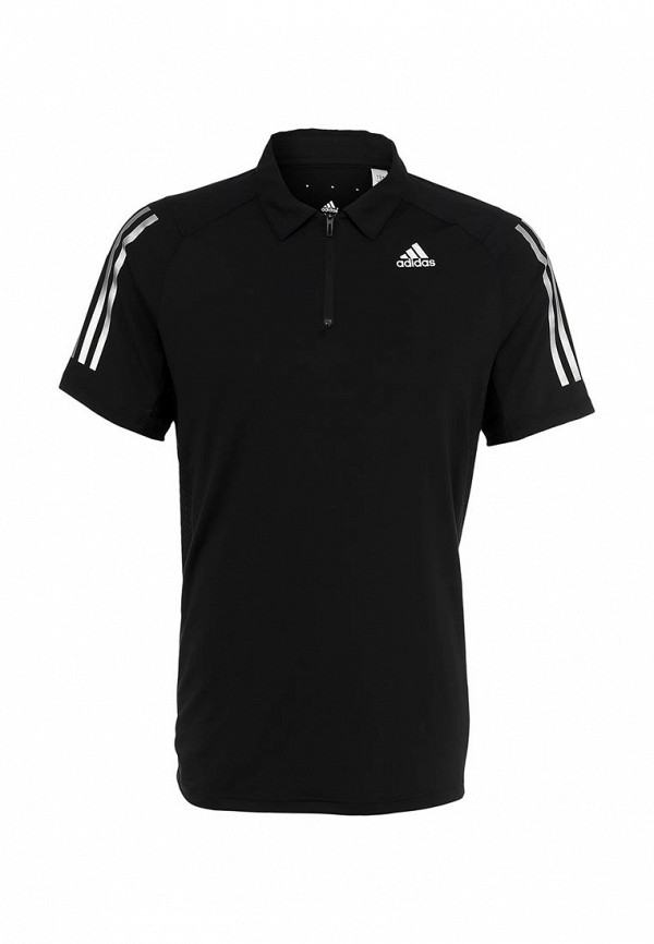 Спортивная футболка Adidas Performance (Адидас Перфоманс) S18252: изображение 2