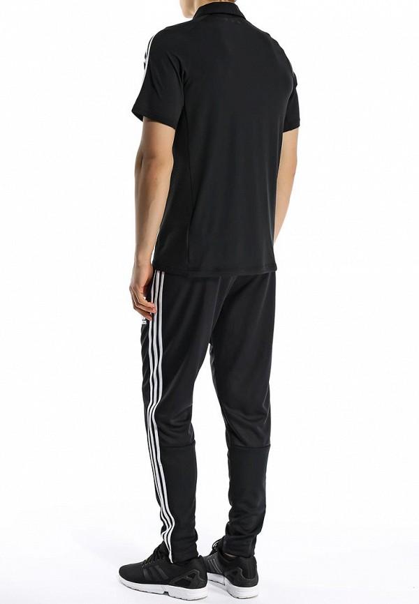 Спортивная футболка Adidas Performance (Адидас Перфоманс) S18252: изображение 5