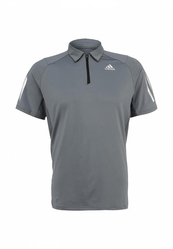 Спортивная футболка Adidas Performance (Адидас Перфоманс) S18253: изображение 1