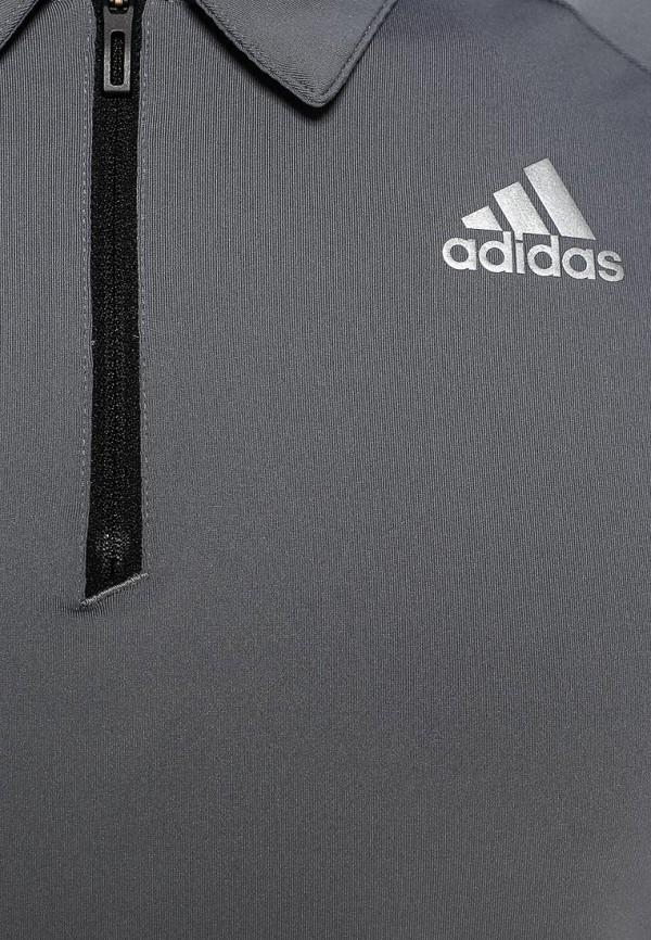 Спортивная футболка Adidas Performance (Адидас Перфоманс) S18253: изображение 2