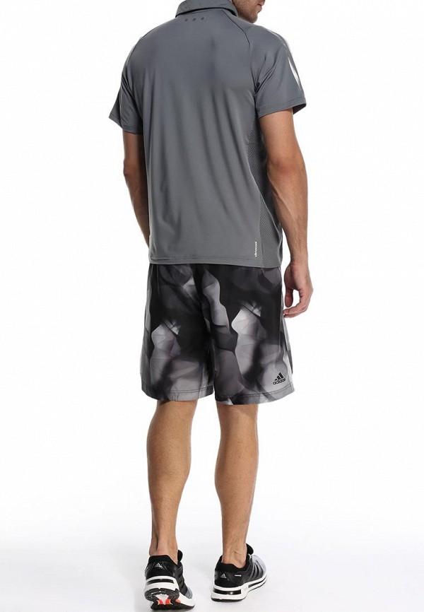 Спортивная футболка Adidas Performance (Адидас Перфоманс) S18253: изображение 4