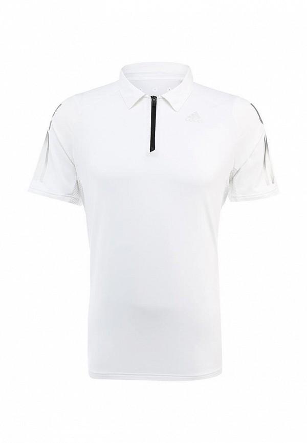 Спортивная футболка Adidas Performance (Адидас Перфоманс) S18255: изображение 1