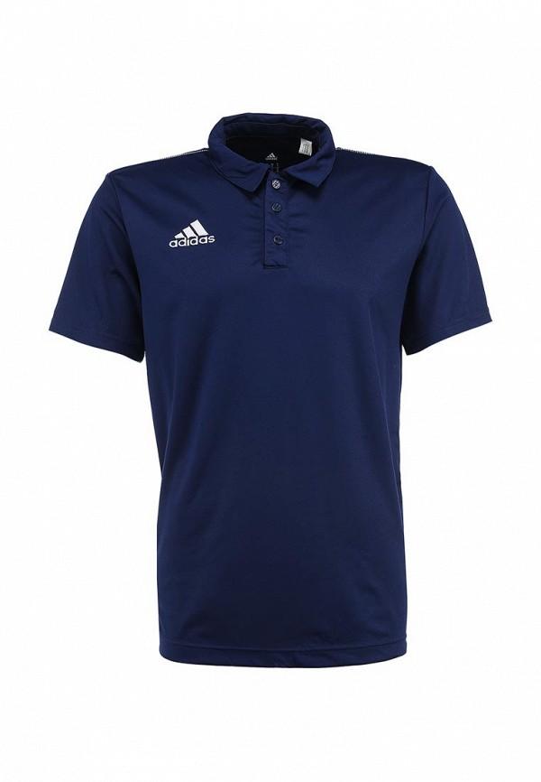 Спортивная футболка Adidas Performance (Адидас Перфоманс) S22349