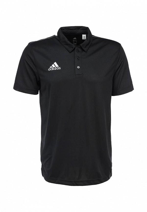 Спортивная футболка Adidas Performance (Адидас Перфоманс) S22350: изображение 2