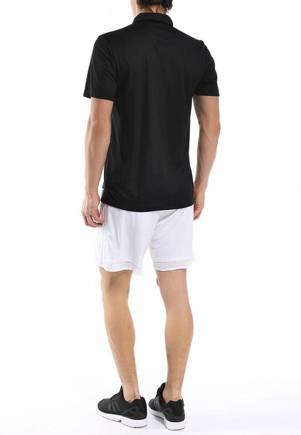 Спортивная футболка Adidas Performance (Адидас Перфоманс) S22350: изображение 5