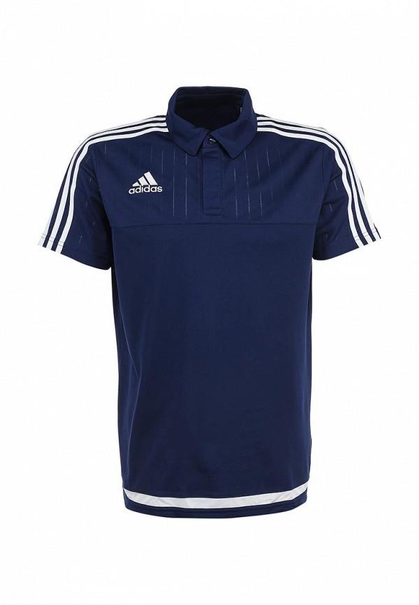 Спортивная футболка Adidas Performance (Адидас Перфоманс) S22434: изображение 2