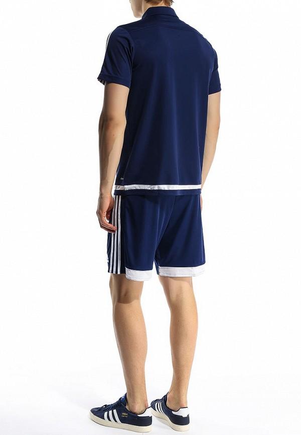 Спортивная футболка Adidas Performance (Адидас Перфоманс) S22434: изображение 5