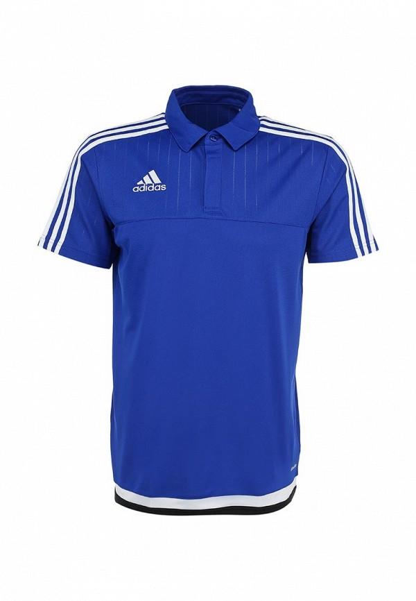 Спортивная футболка Adidas Performance (Адидас Перфоманс) S22435: изображение 1