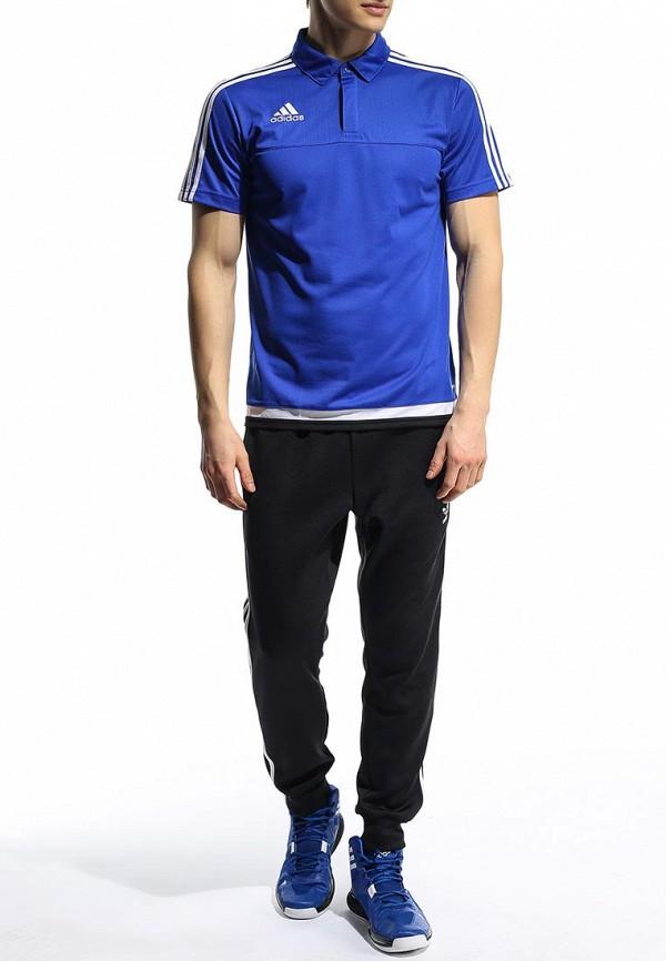 Спортивная футболка Adidas Performance (Адидас Перфоманс) S22435: изображение 3